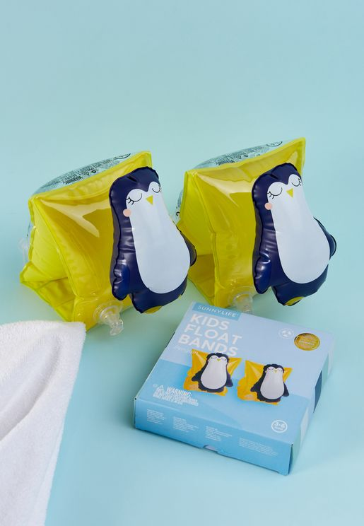 Penguin Float Bands