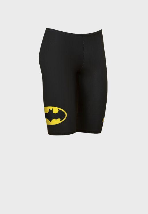 شورت بشعار باتمان