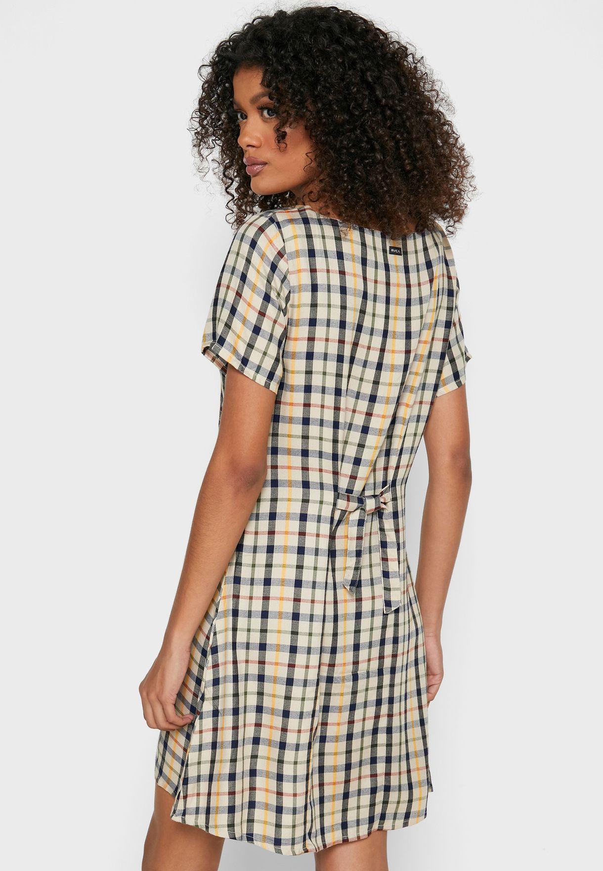 Birmingham Dress