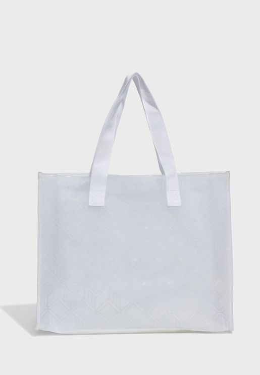 Trefoil Shopper
