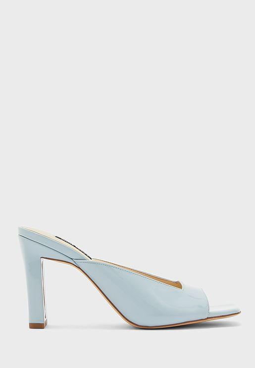 Pyper3 Mid-Heel Sandals