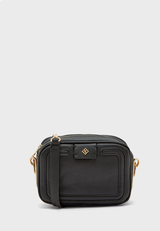 Onsight Zip Through Crossbody