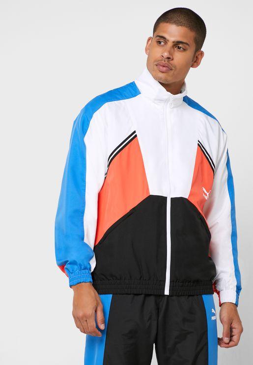 TFS Jacket