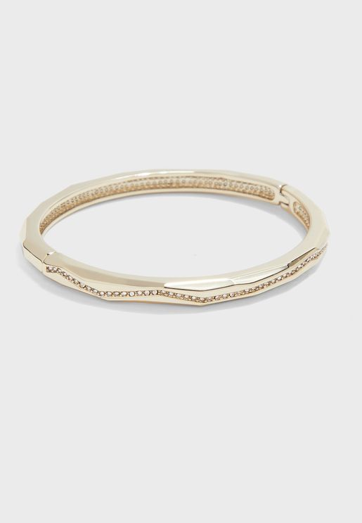 Legacy Bangle Bracelet