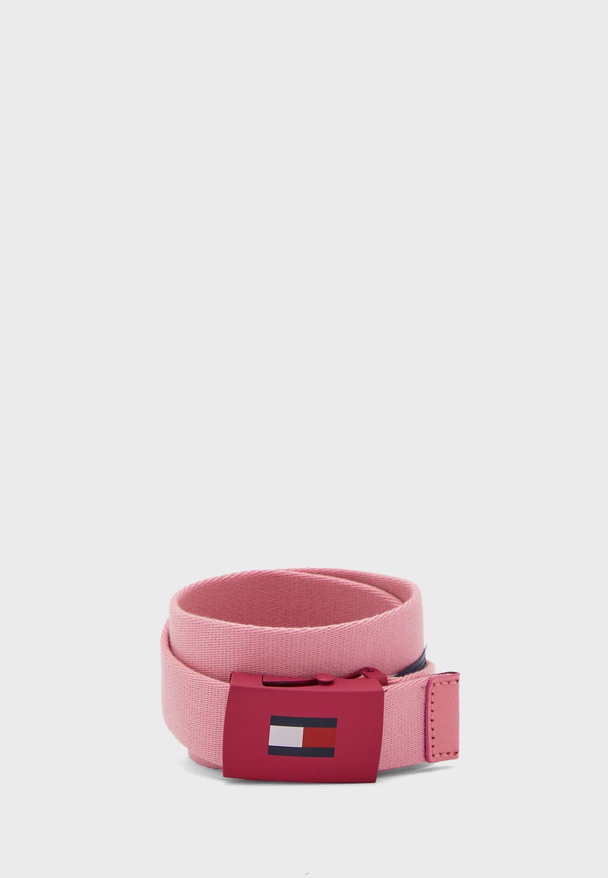 Kids Plaque Belt