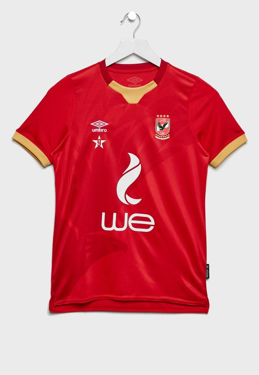 Youth Al Ahly Home Jersey