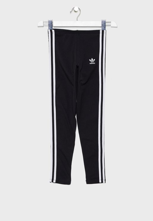 3 Stripes Adicolor Casual Women's Pants