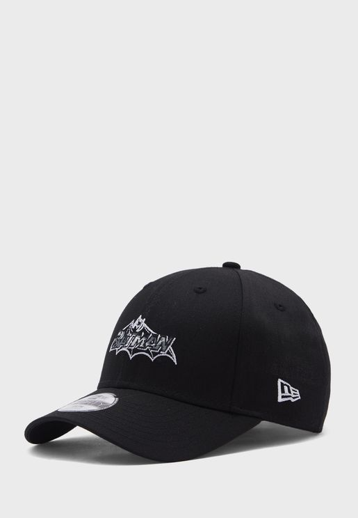 Youth 9Forty Batman Cap