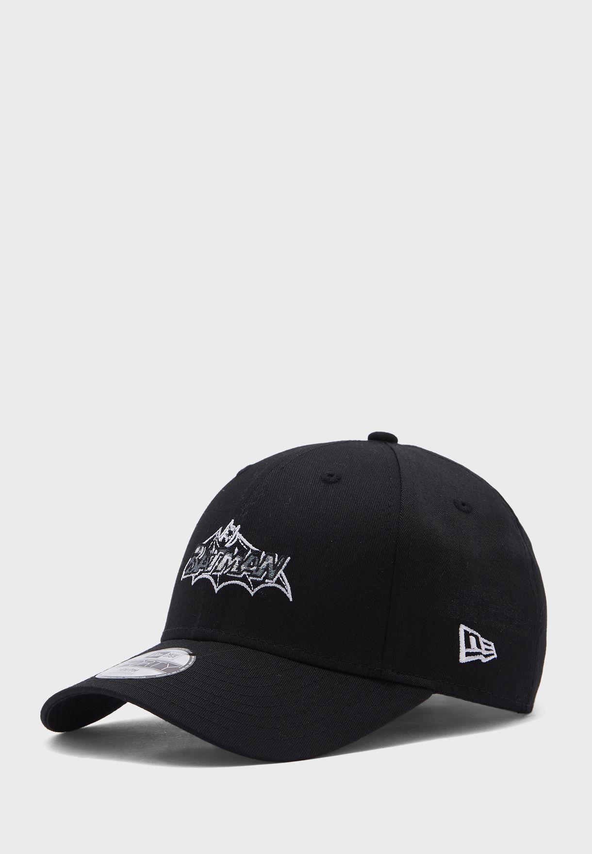 Youth 9Forty Batman Cap
