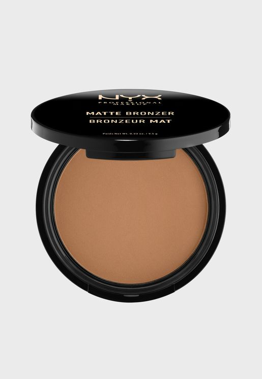 Makeup Matte Body Bronzer