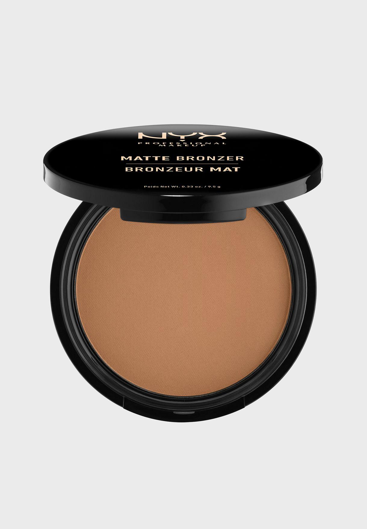 Makeup Matte Body Bronzer