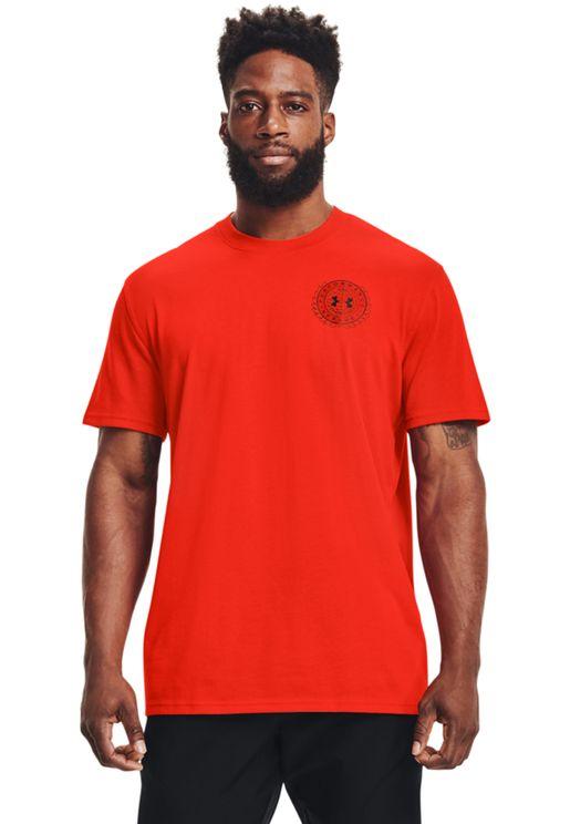 Alma Mater Crest T-Shirt