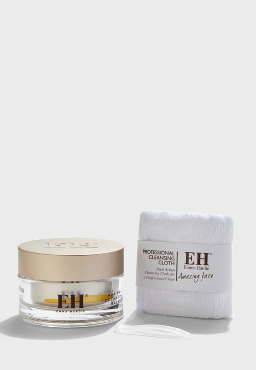 EH 100ml Moringa Balm with cloth