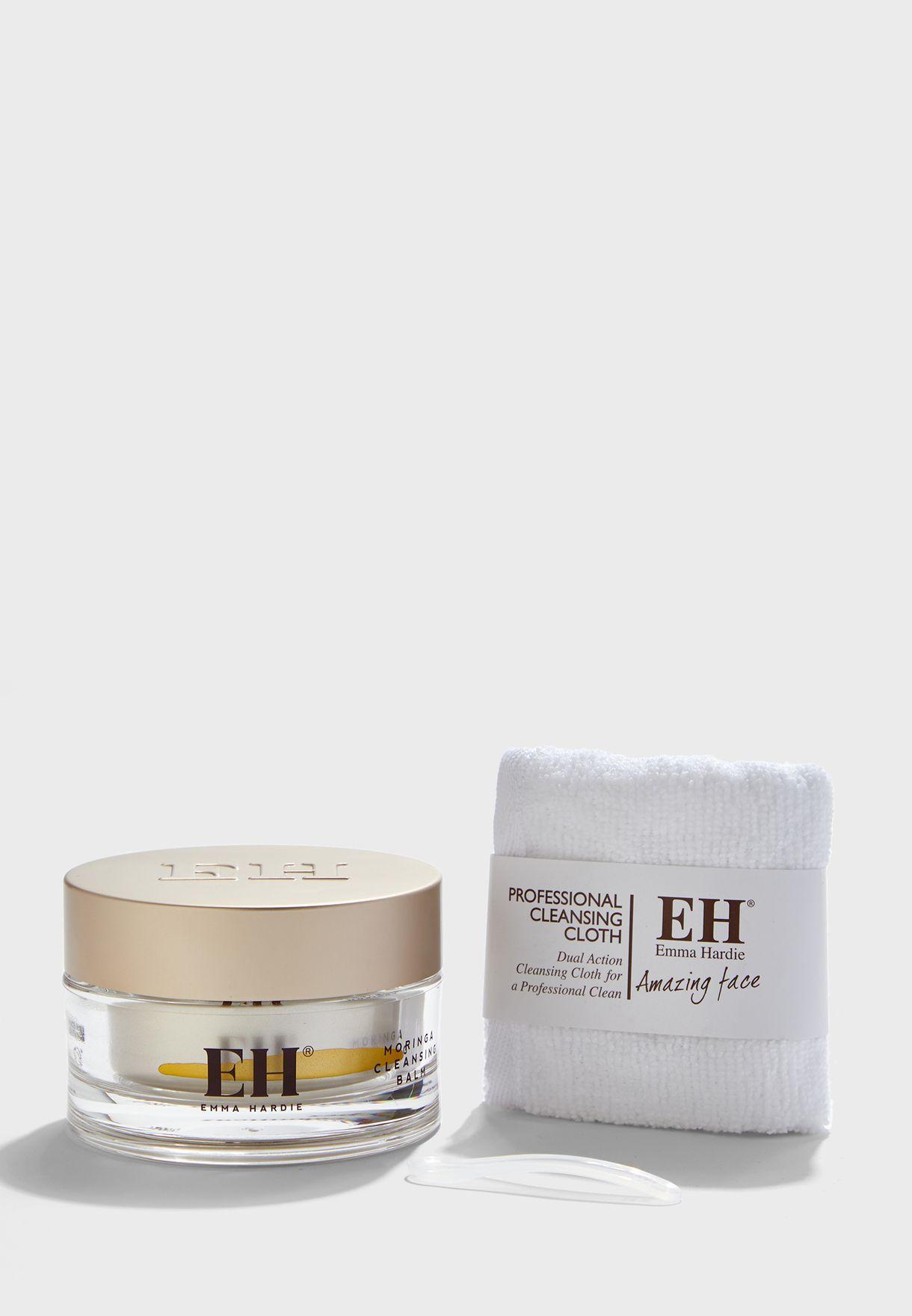 EH 100ml Moringa Balm with cloth