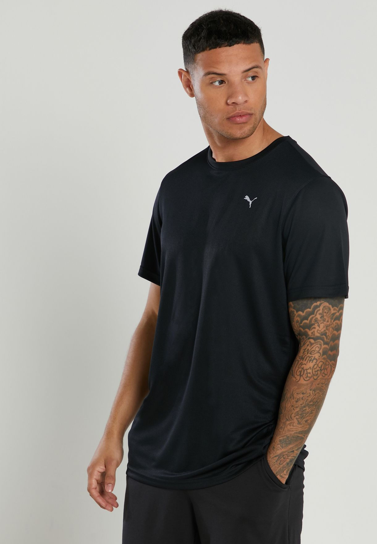 PERFORMANCE men t-shirt
