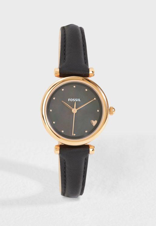 ES4504 Carlie Dress Watch