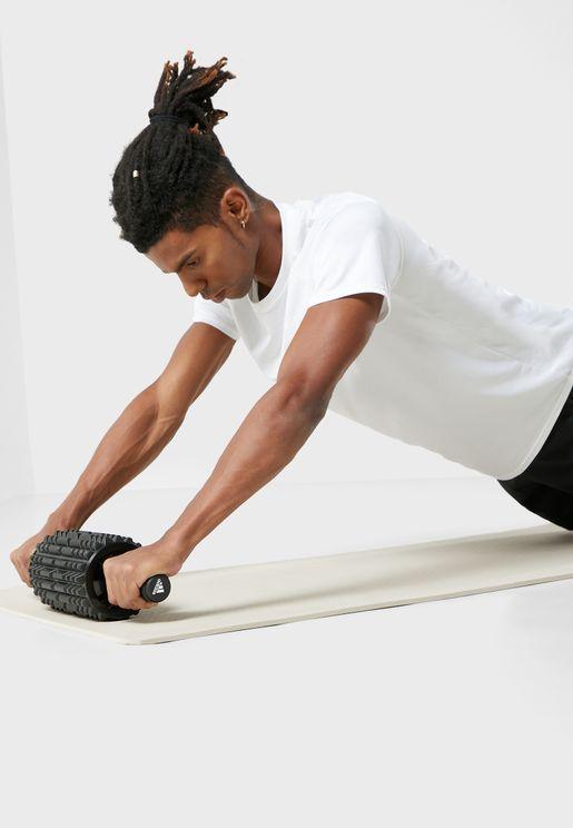 Essential Foam Ab Roller