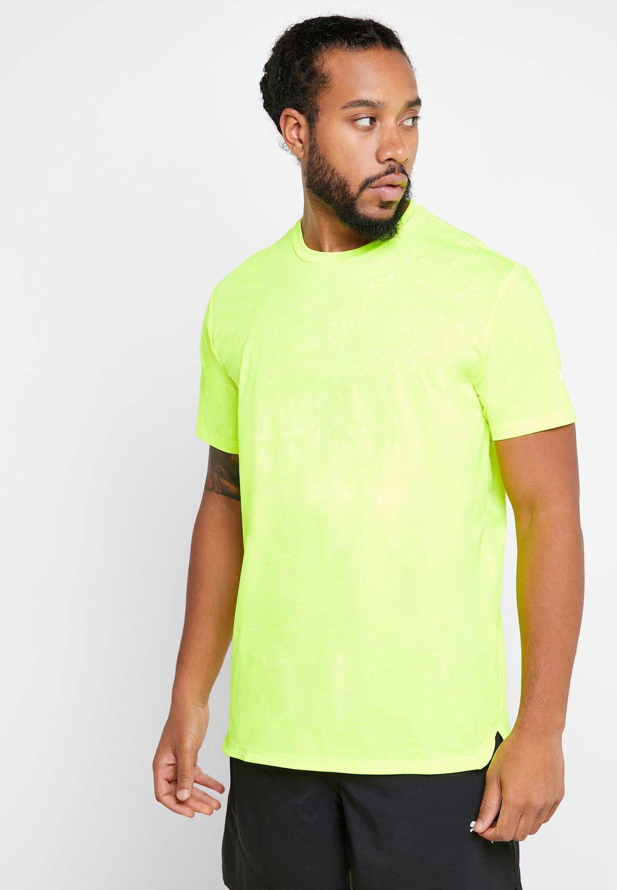 Reflective Tech T-Shirt