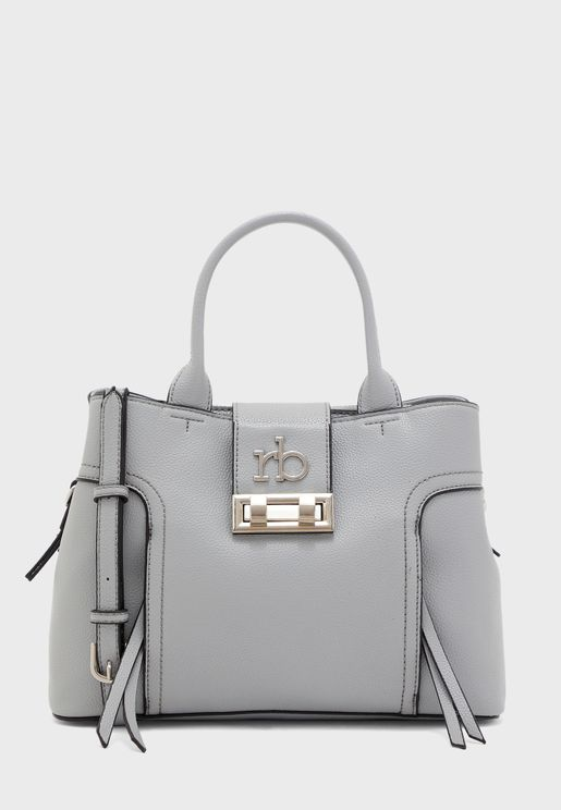 Adagio Top Handle Satchel