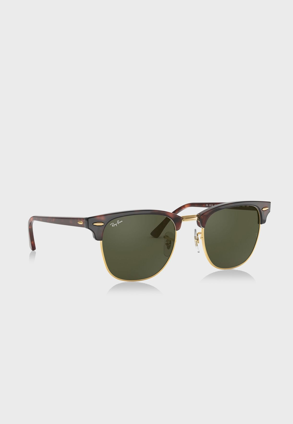 0RB3016 Clubmaster Sunglasses