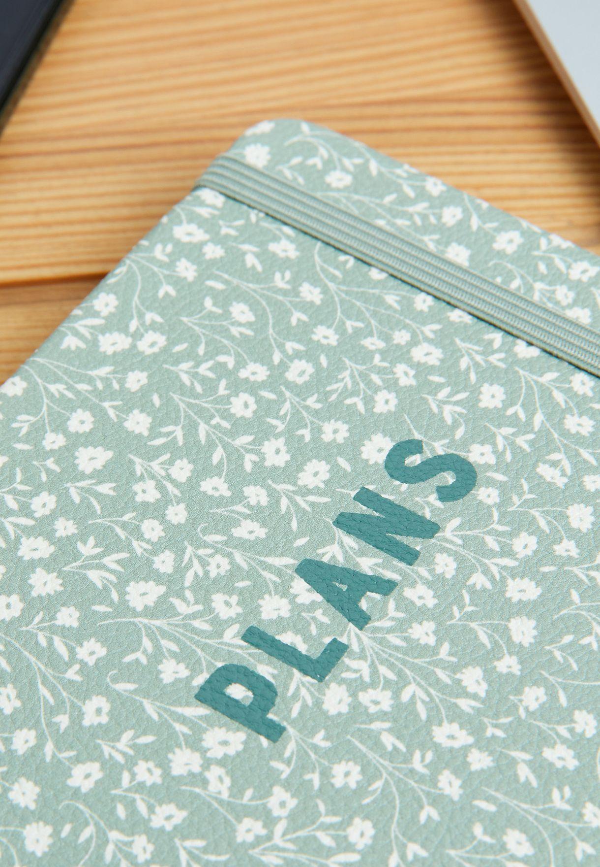 دفتر يوميات A5