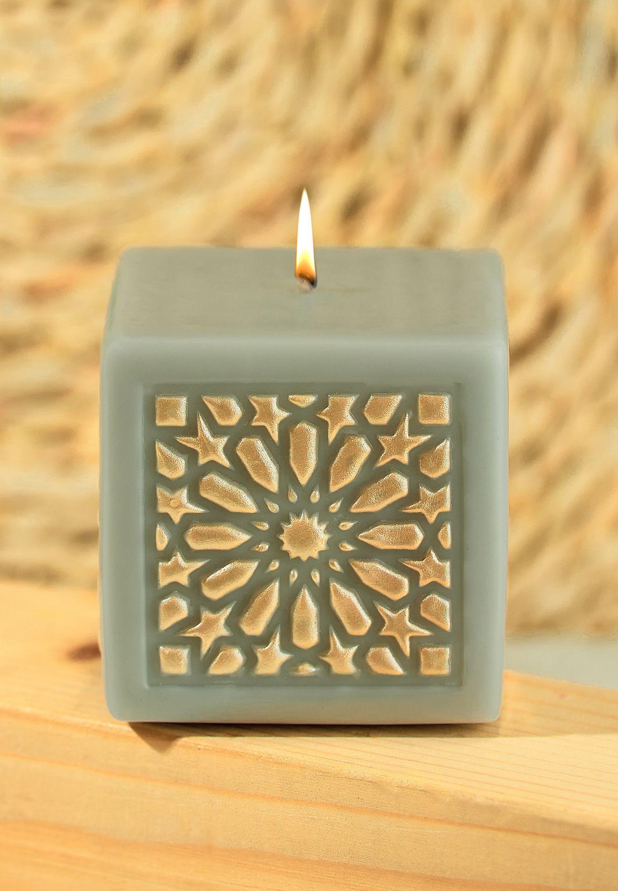 شمعة عطرية نور