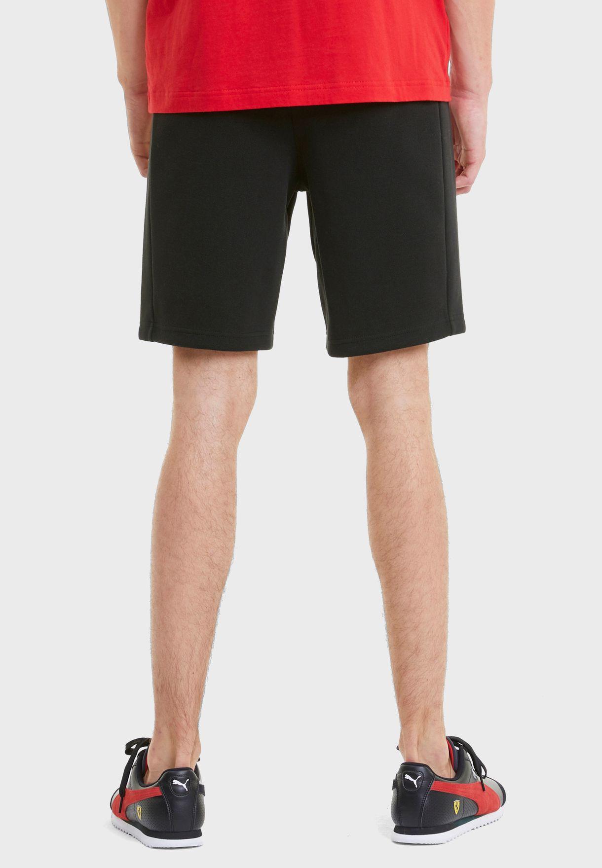Ferrari Style Shorts