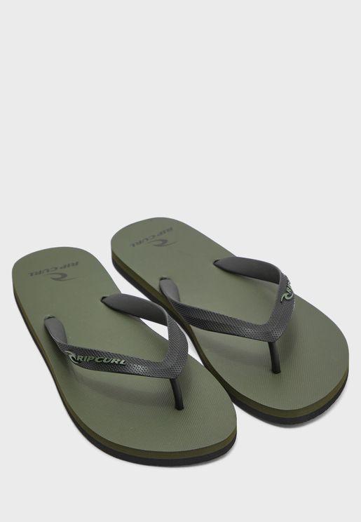 MC Flip Flops