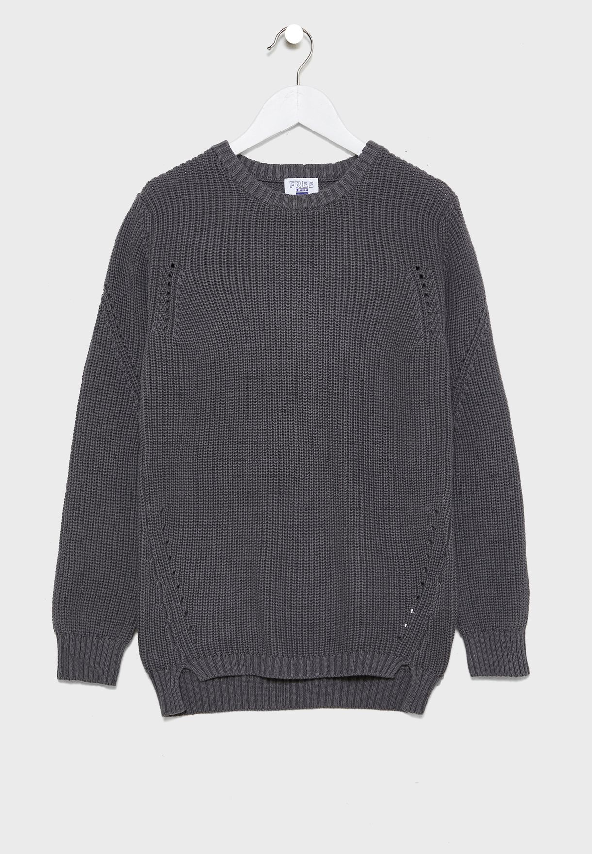 Youth Knitted Sweater