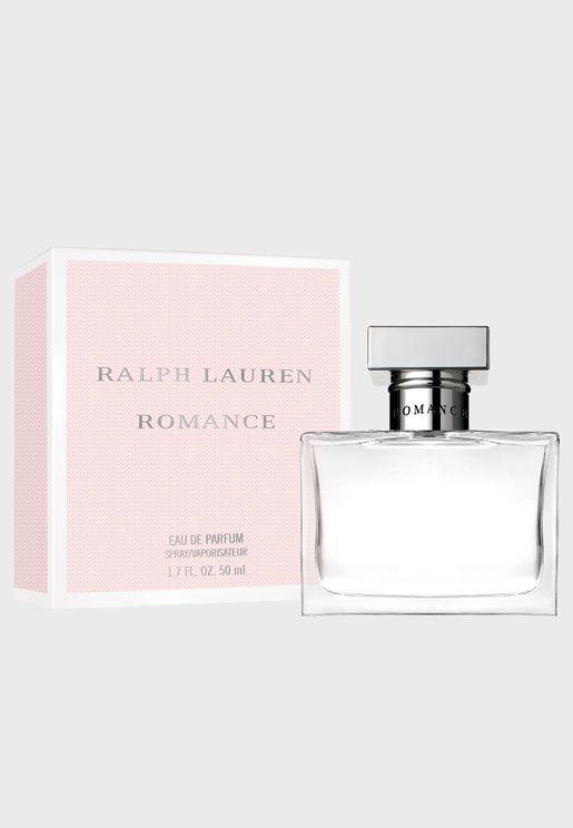 Romance Eau De Parfum 50Ml