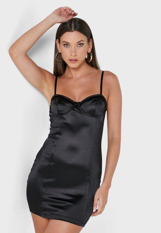 Cami Bodycon Dress