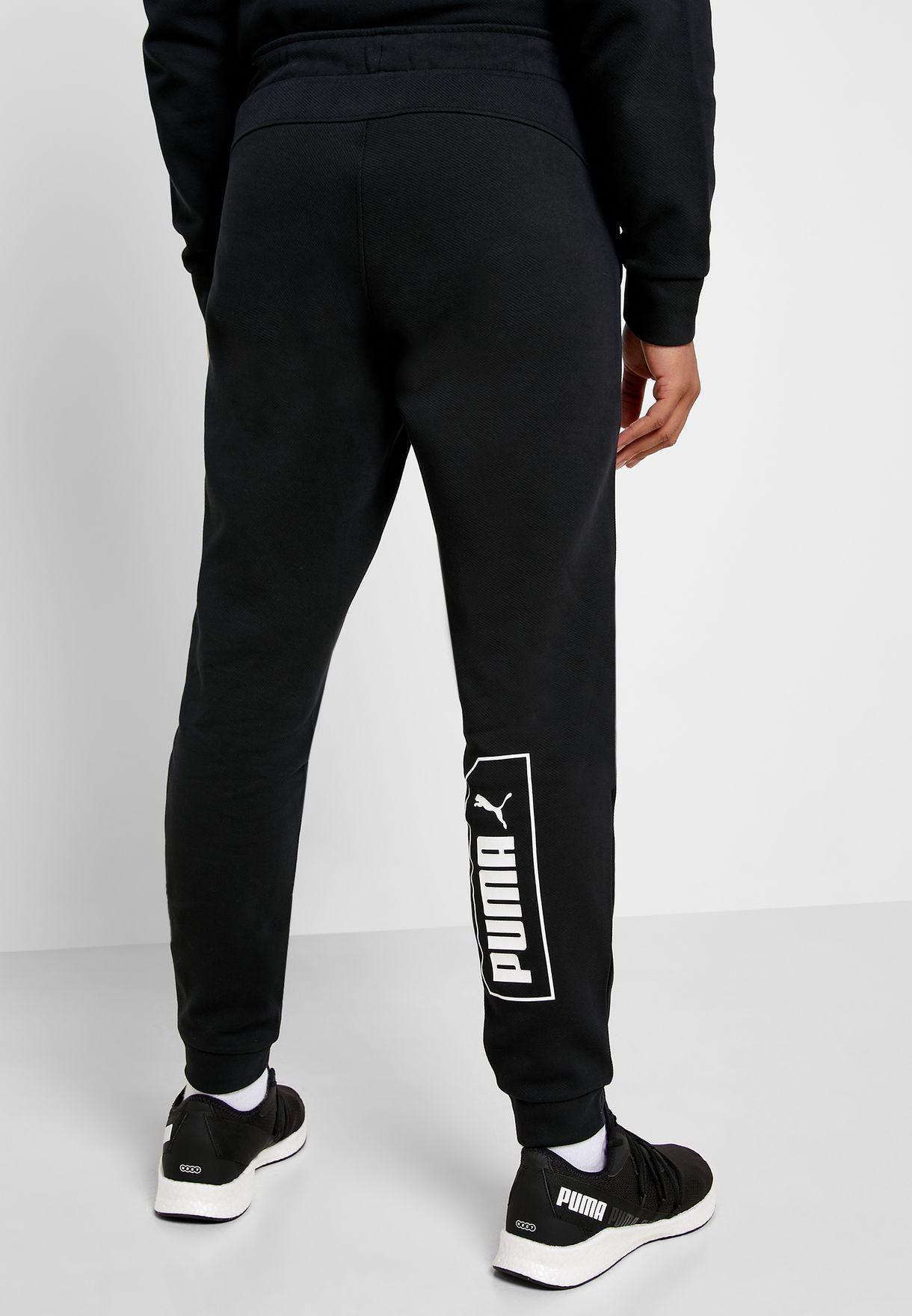 Nu-Tility Sweatpants