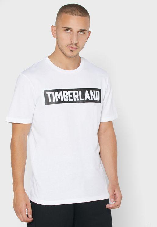 Mink Brook 3D T-Shirt