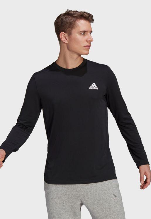 Design 2 Move Feel Ready T-Shirt