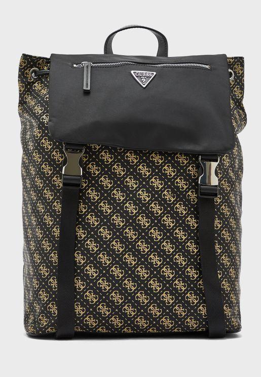 4G Glow Backpack