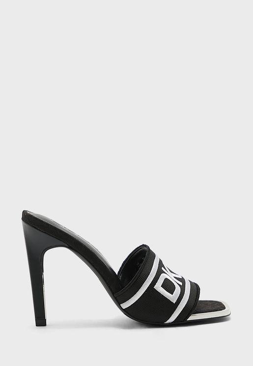 Amantha High Heel Sandals
