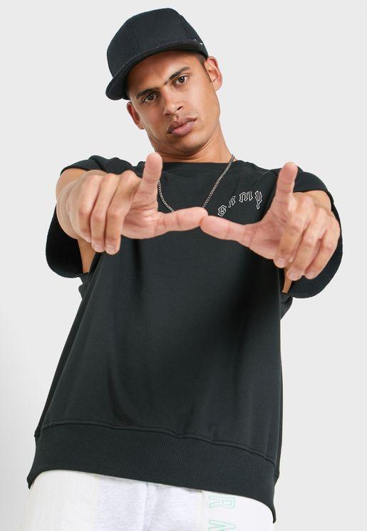 Carnitas Sweatshirt