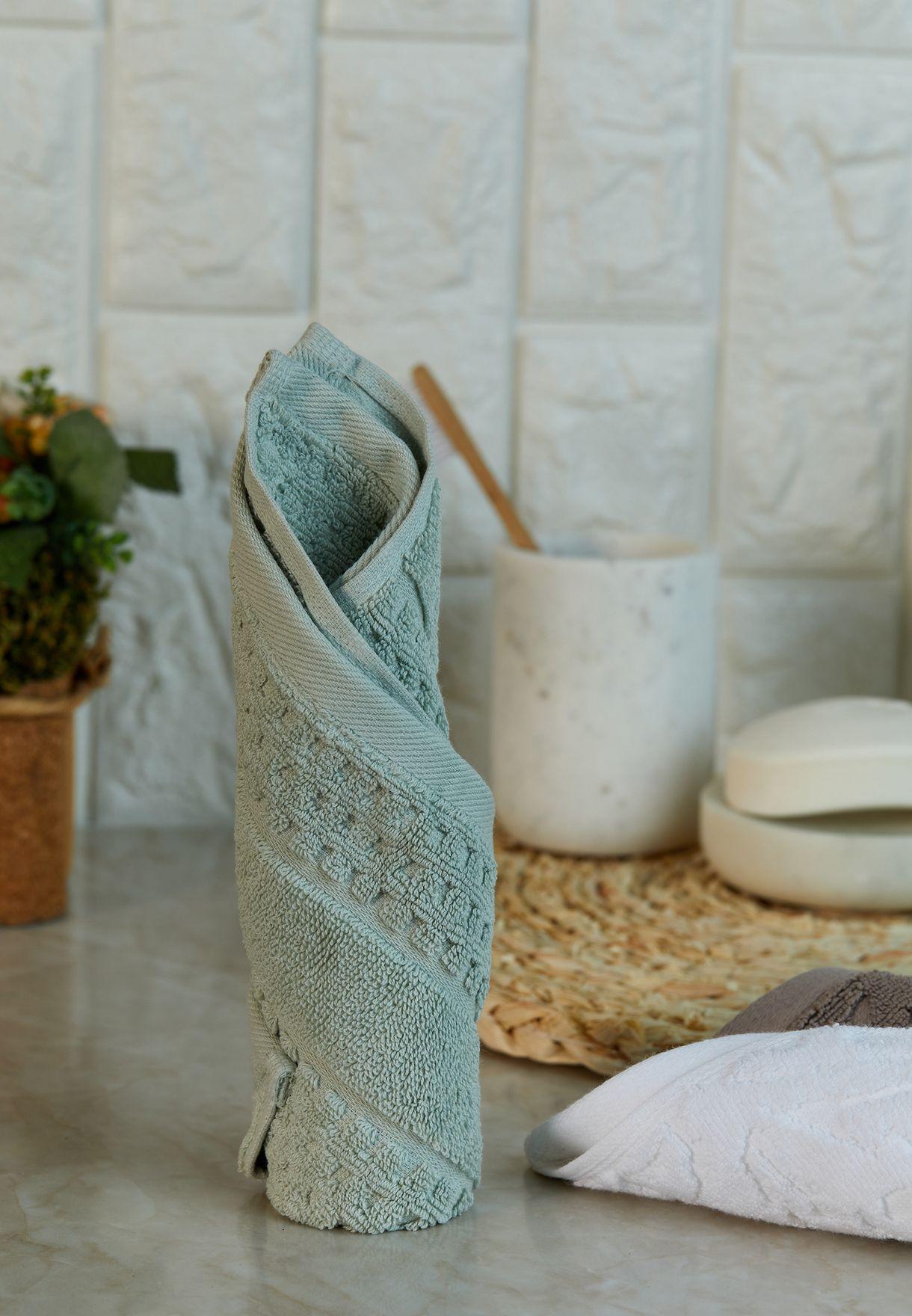 منشفة صغيرة