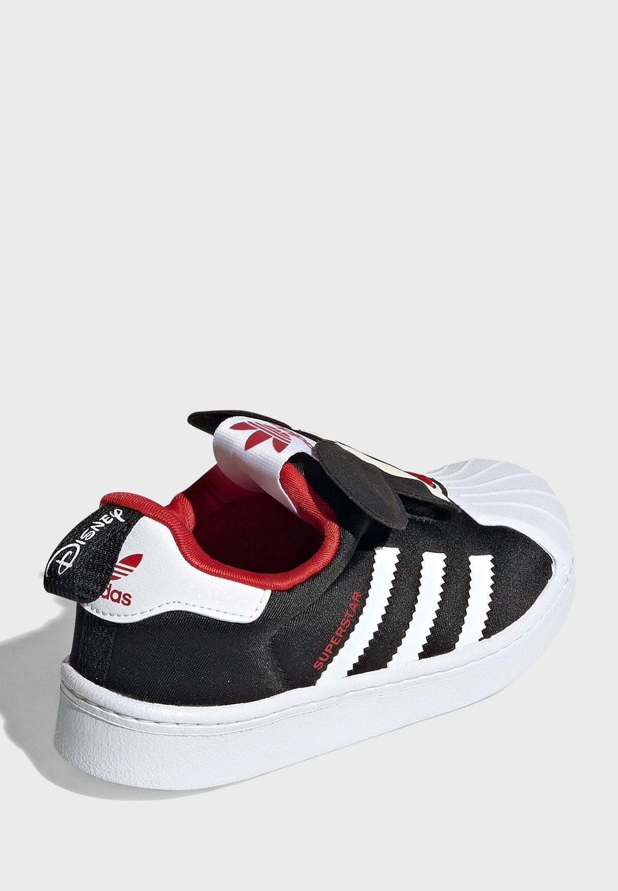 حذاء رياضي سوبرستار 360