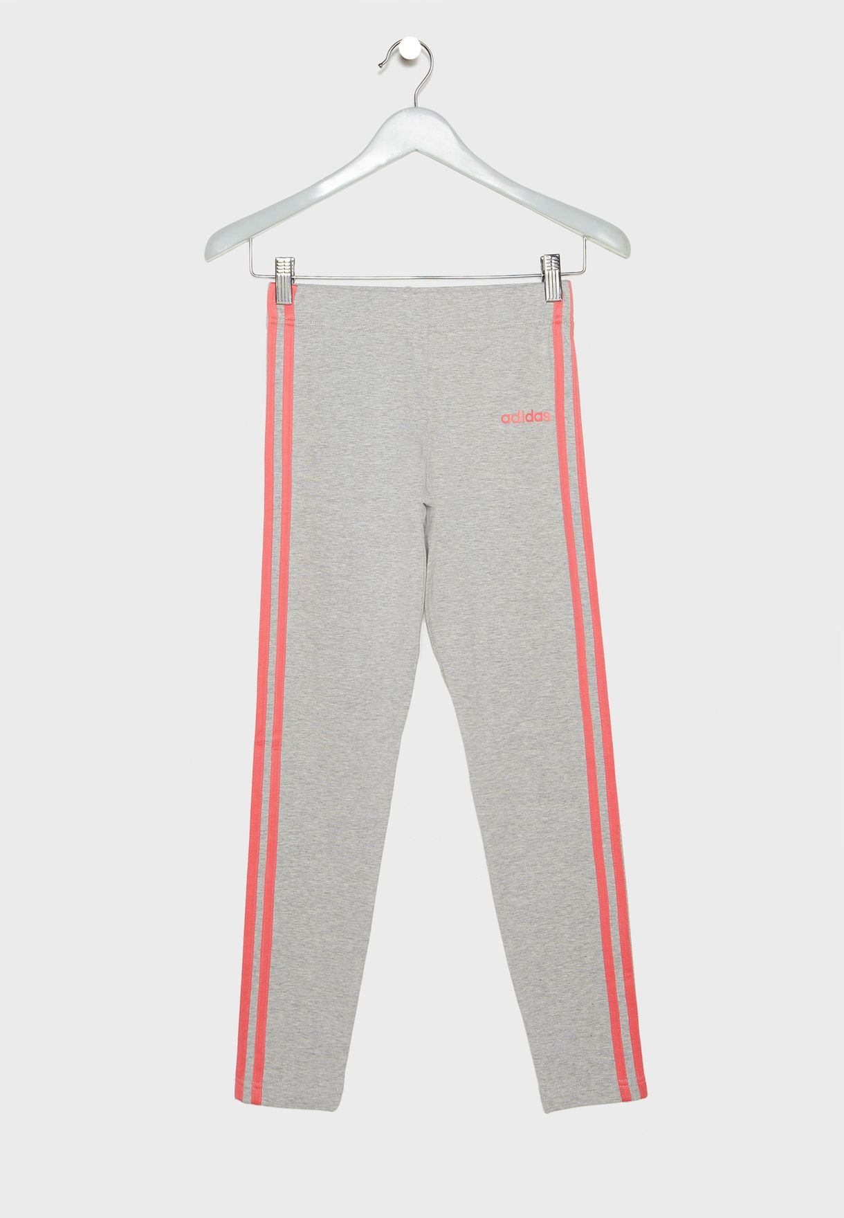 Youth Essential 3 Stripes Leggings
