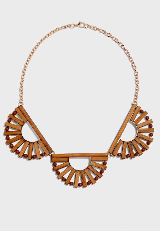 Chepalova Necklace