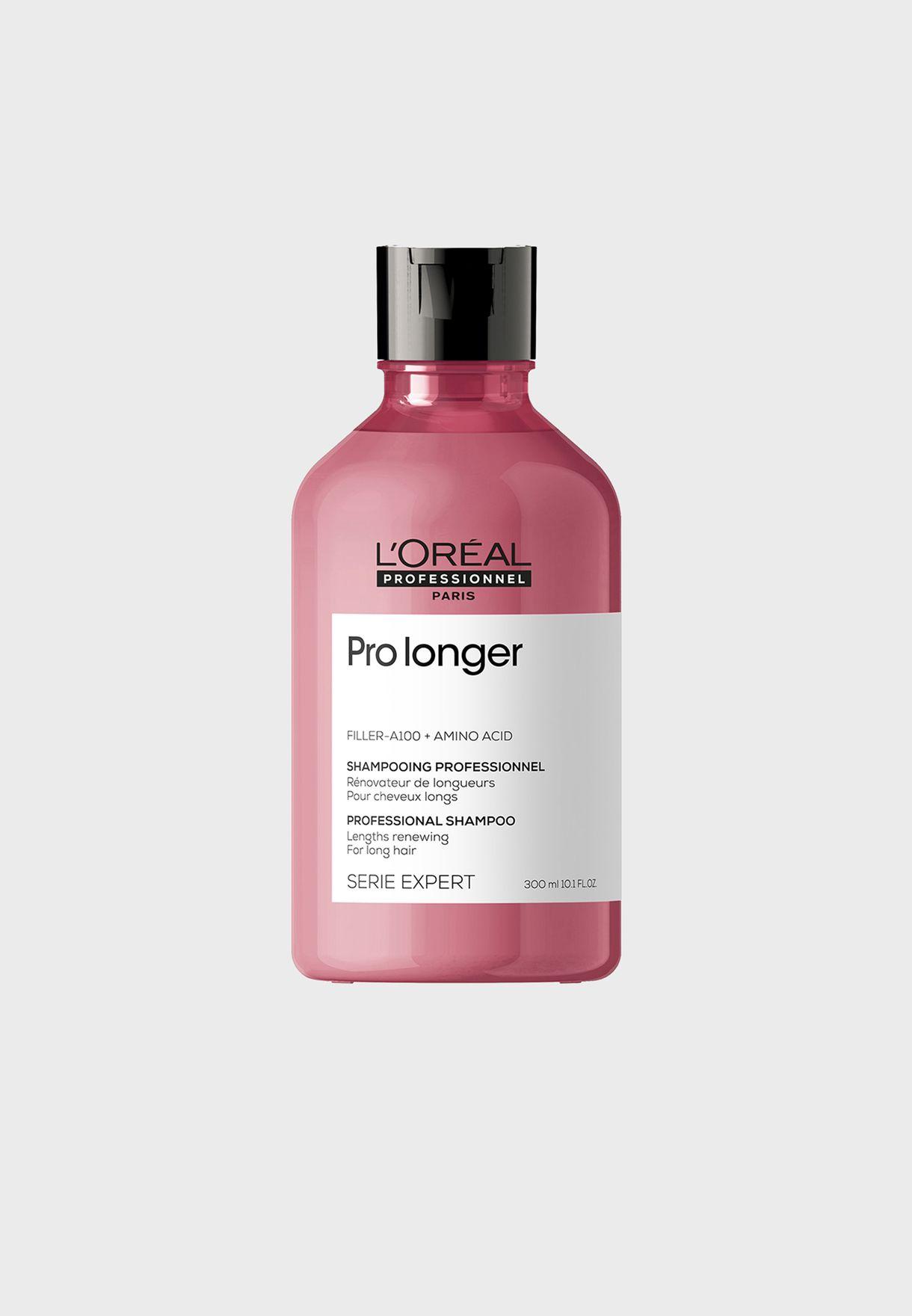 Pro Longer Renewing Shampoo 300Ml