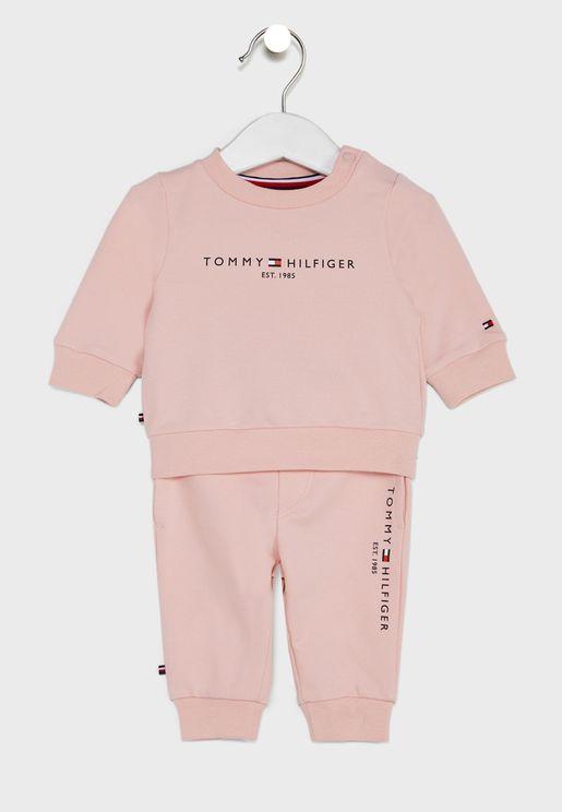 Infant Essential Crews