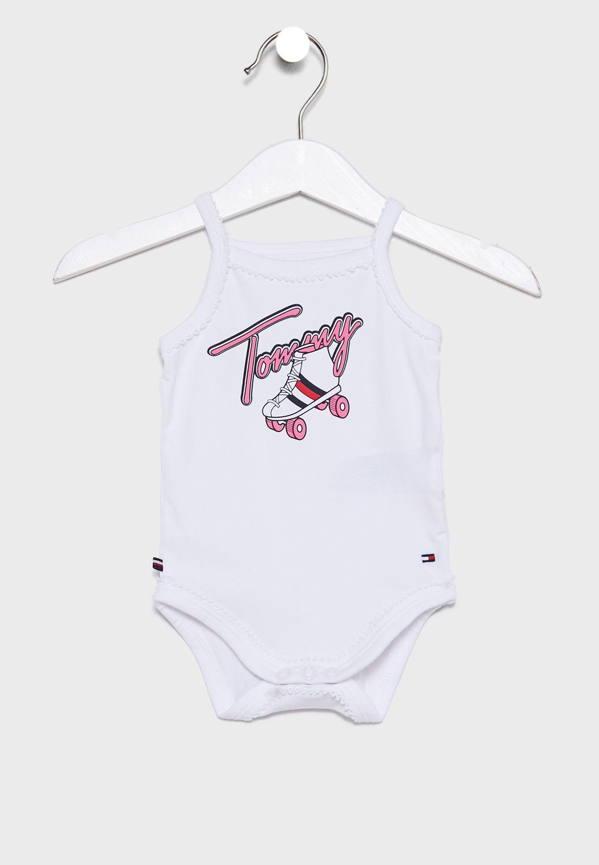 Infant 3 Pack Bodysuit