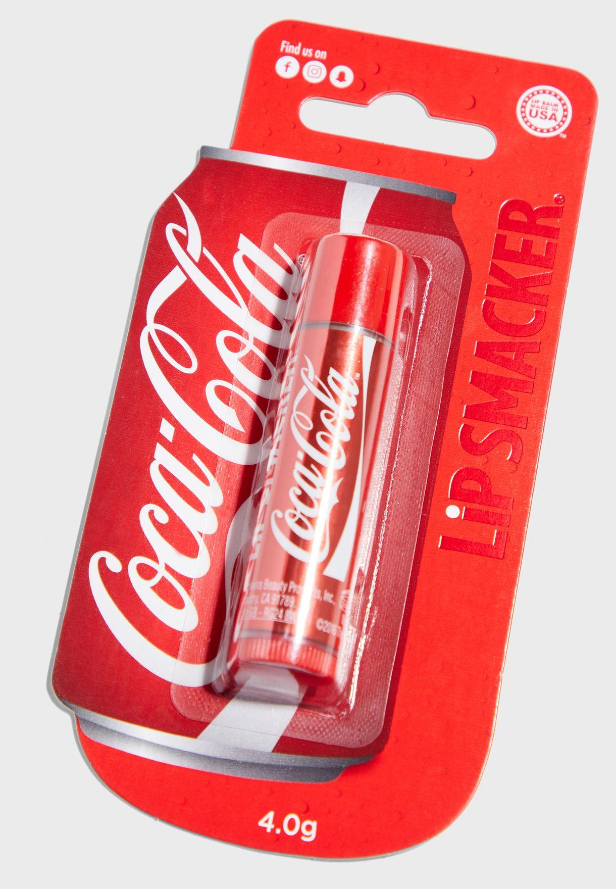 Coca ColaLip Balm