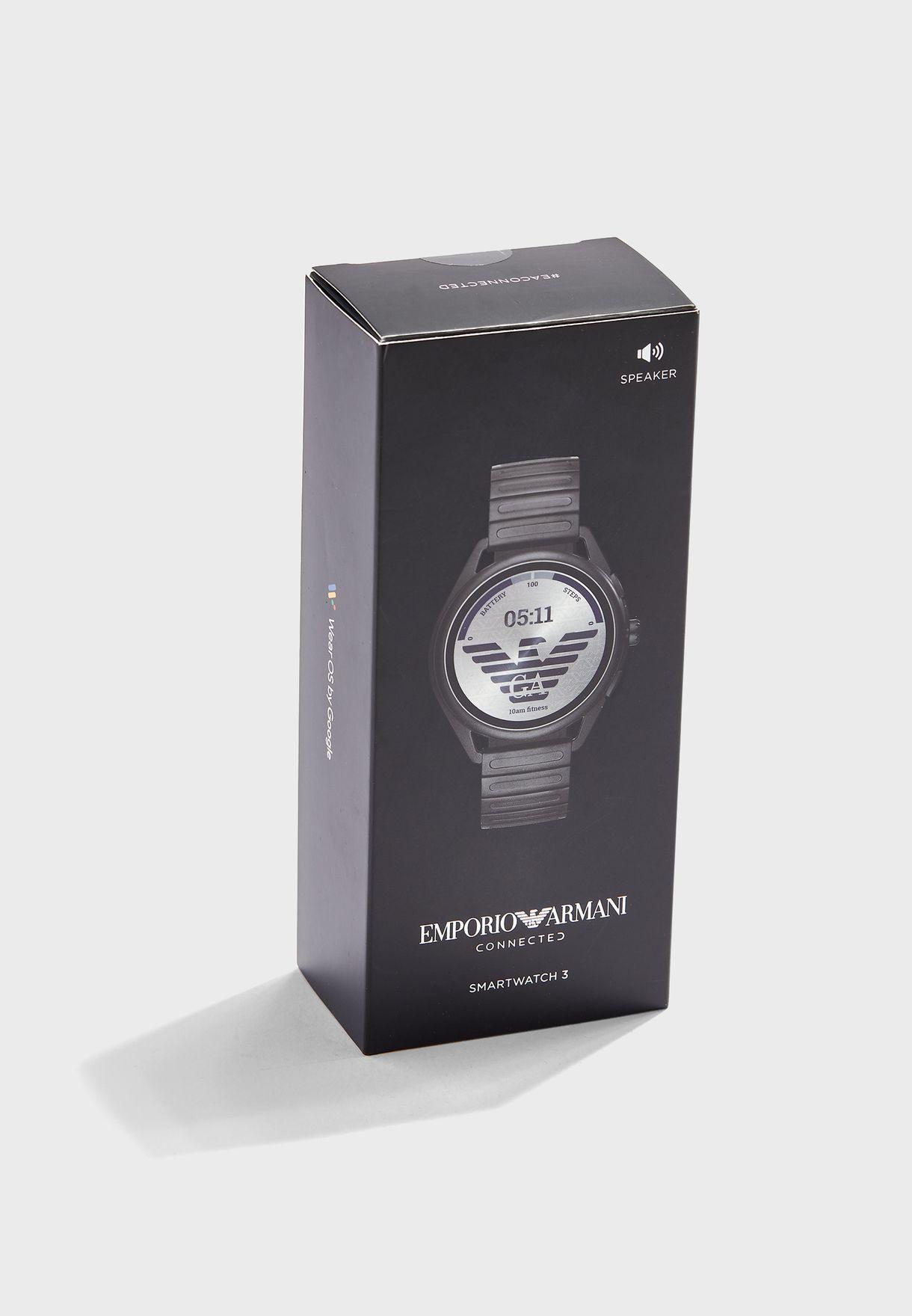ART5029 Matteo Smart Watch
