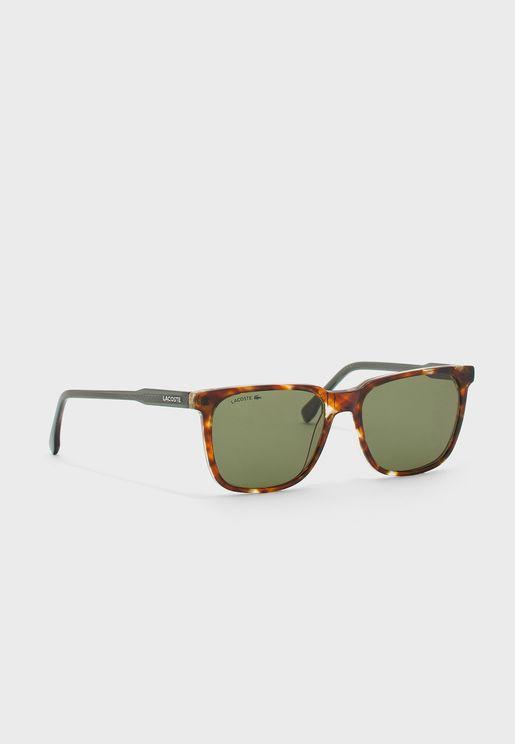 L910S Wayfarer Sunglasses