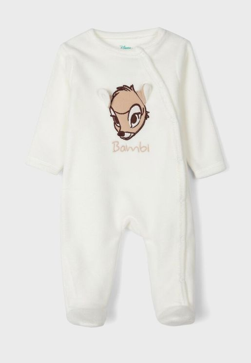 Infant Bambi Onesie