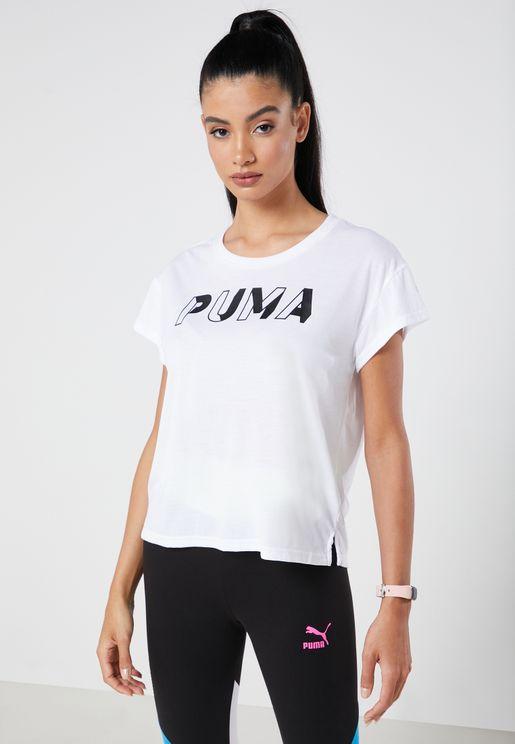 Modern Sports women t-shirt