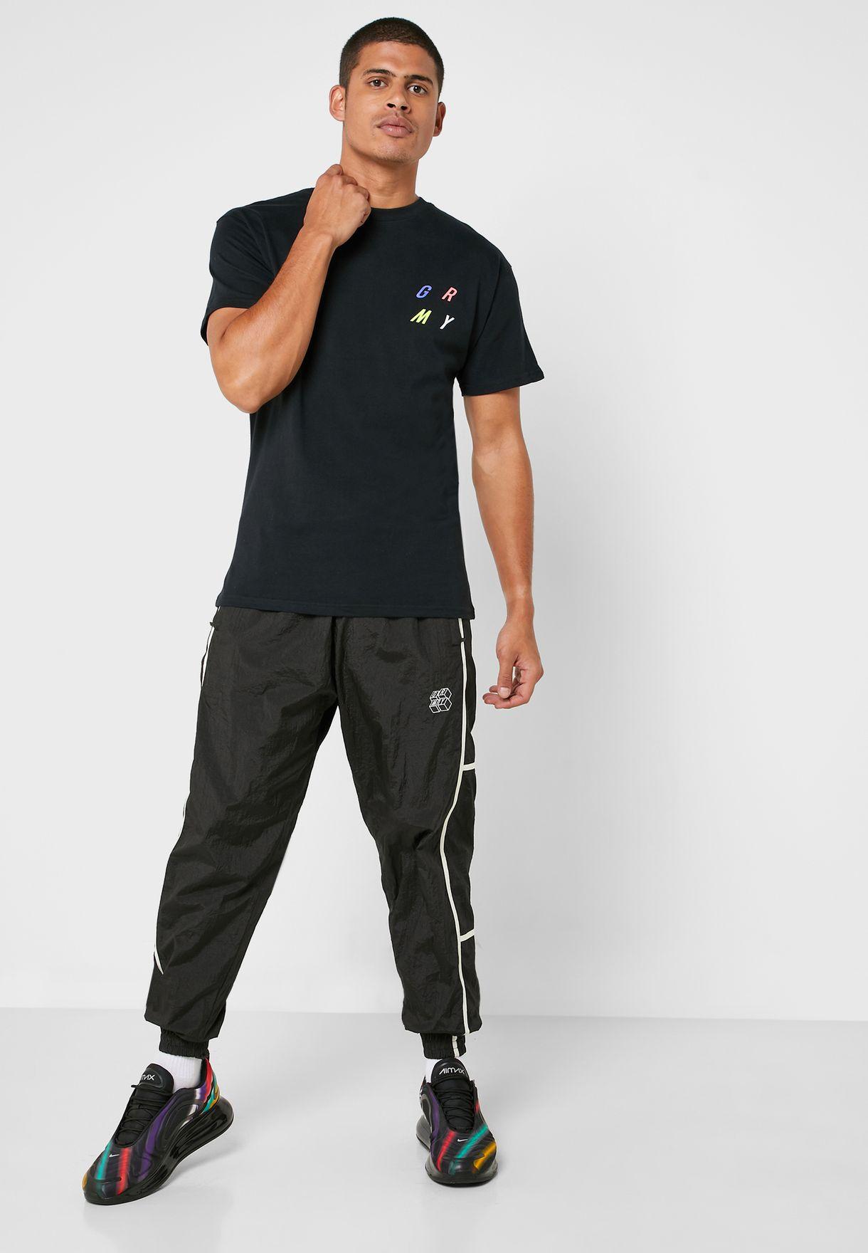 Planete Noire T-Shirt